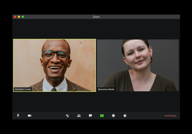 Can Webex do video conferencing?